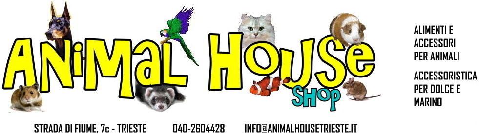 Animal House Shop - Trieste